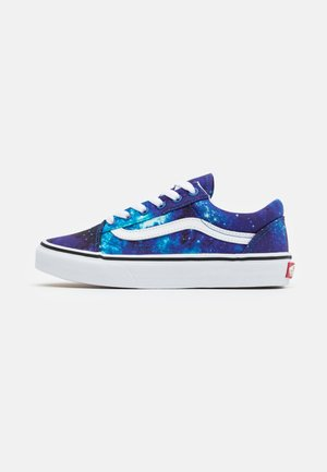 OLD SKOOL EXCLUSIVE - Baskets basses - multicolor/nebulas blue/true white