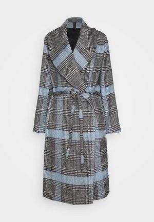 CRANBROOK - Zimní kabát - grey