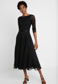 Swing - Sukienka koktajlowa - schwarz - 0