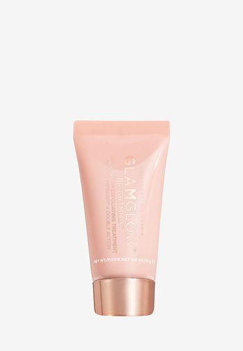 BRIGHTMUD DUAL-ACTION EXFOLIATING TREATMENT - Face mask - -