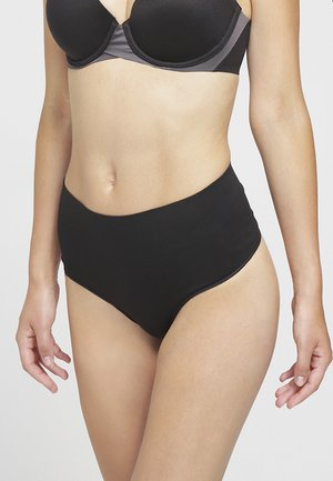THONG - Shapewear - black