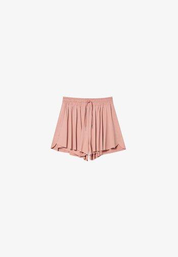 FLIESSENDE - Shorts - pink
