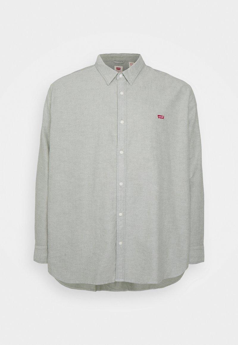 Levi's® Plus - BIG BATTERY SHIRT - Shirt - thyme