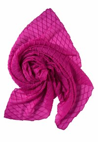 Street One - Scarf - pink - 1