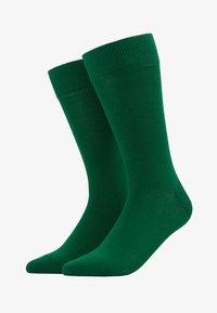 Falke - Happy 2-Pack Socks - Socks - golf - 1