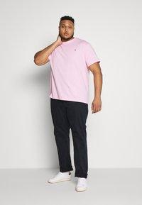 Polo Ralph Lauren Big & Tall - T-shirt - bas - carmel pink - 1