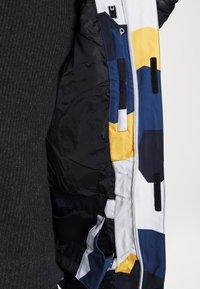 Icepeak - CABERY - Ski jacket - blue - 7