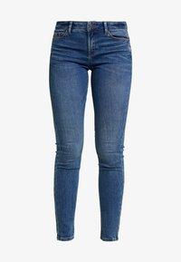 Esprit - Slim fit jeans - blue medium wash - 4