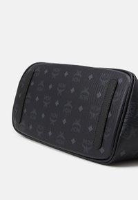 MCM - PROJECT SHOPPER - Handbag - black - 7