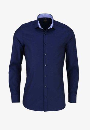 BODY FIT  - Formal shirt - dunkelblau