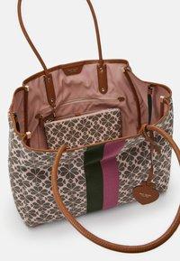 kate spade new york - EVREYTHING SPADE LARGE TOTE - Tote bag - pink multi - 3