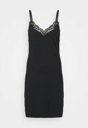 SLIP ANNA BLACK - Chemise de nuit / Nuisette - black