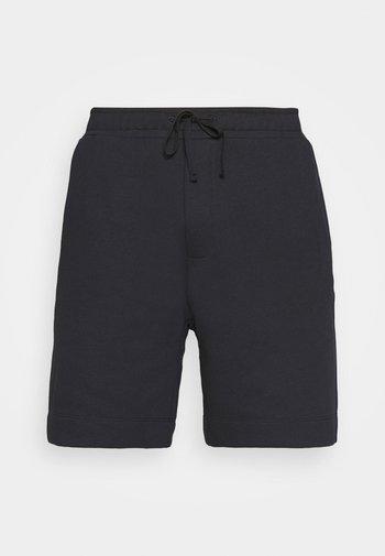 BARRY - Shorts - navy
