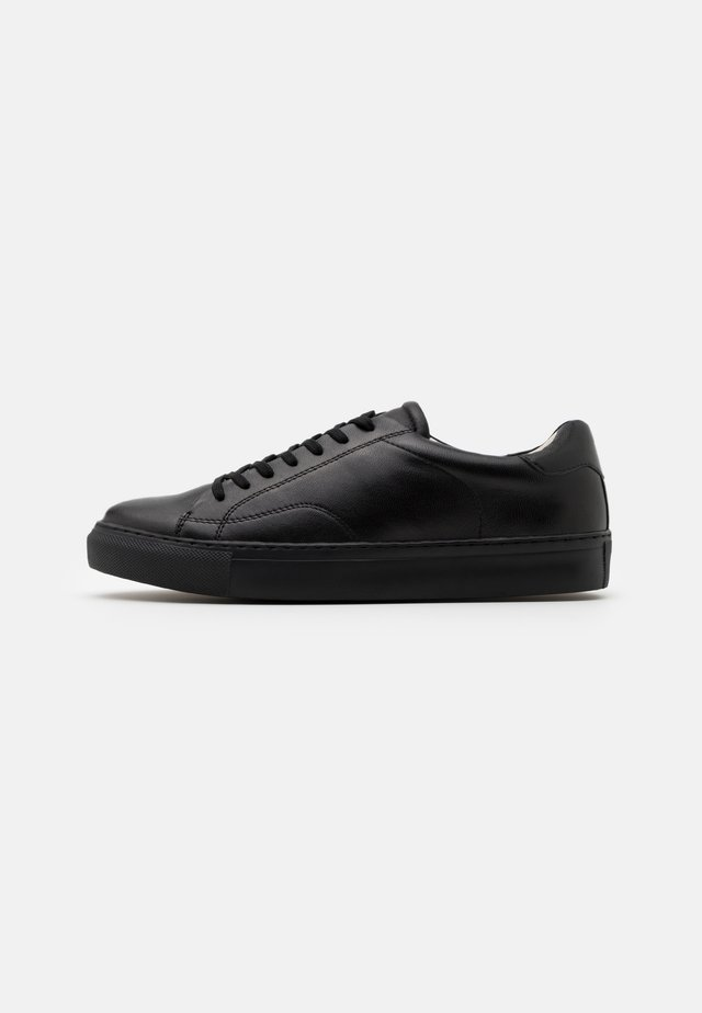 PERRY - Sneakers laag - black