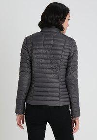 Frieda & Freddies - JACKET - Light jacket - dawn grey - 3