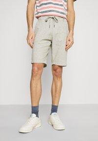 Lindbergh - Shorts - army - 0