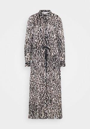 VENGAIW  - Shirt dress - ash grey
