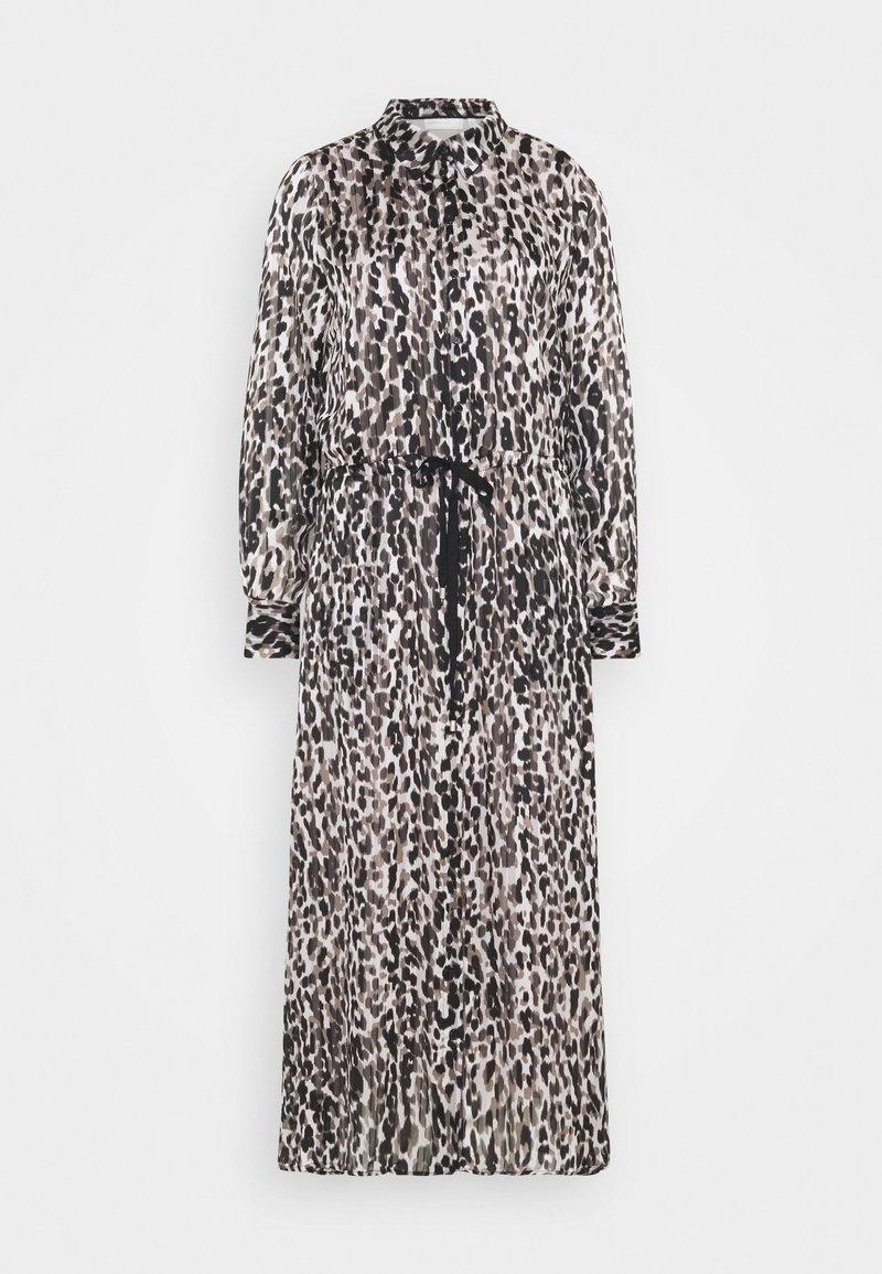 InWear - VENGAIW  - Shirt dress - ash grey