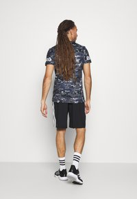 Björn Borg - Sports shorts - black beauty - 2