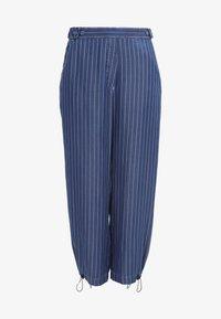 HELMIDGE - Trousers - blau - 3