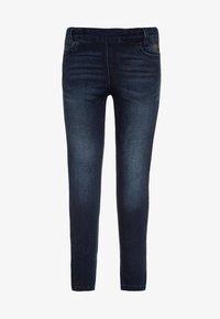 Name it - NITTONJA - Jeans Skinny - dark blue denim - 0