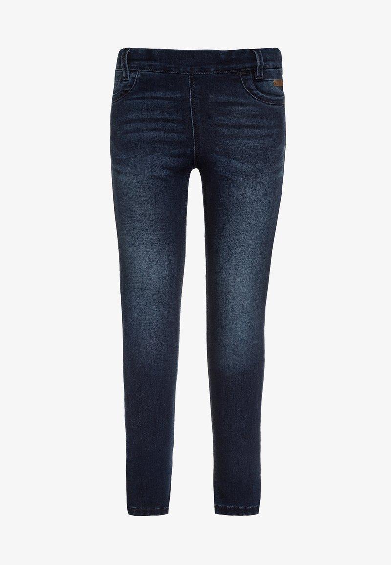 Name it - NITTONJA - Jeans Skinny - dark blue denim