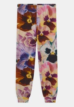 AMINA - Pantalon de survêtement - multi-coloured