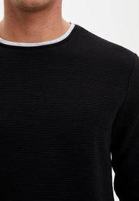 DeFacto - Sweater - black - 2