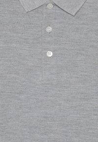 Emporio Armani - Polotričko - grey - 5