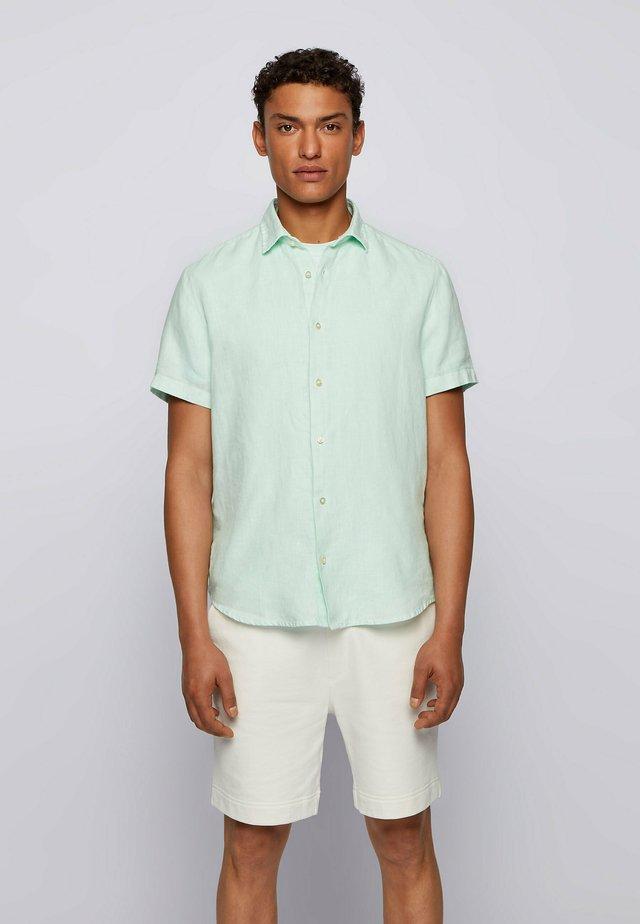 RASH - Shirt - open green