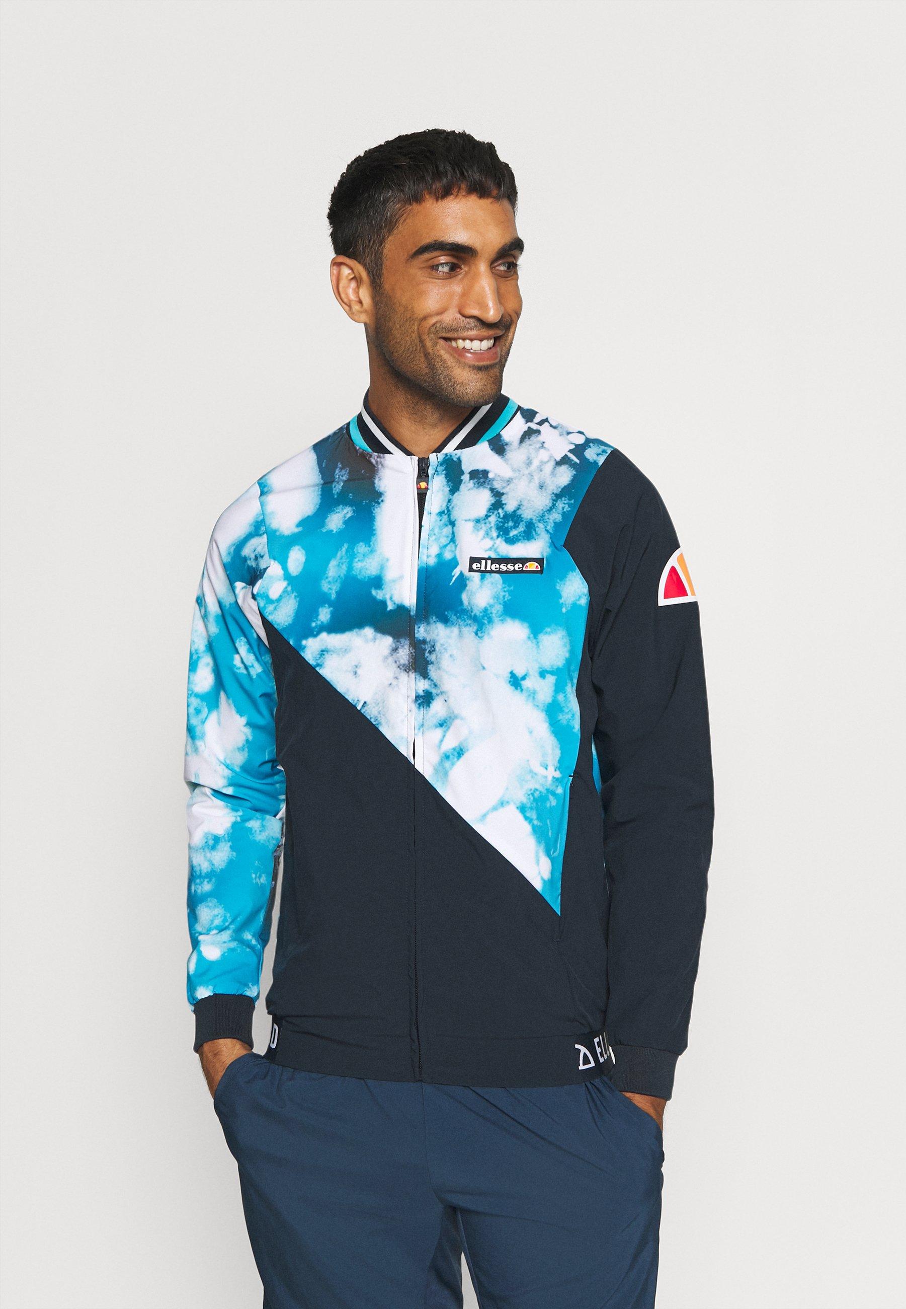 Men PALA TRACK - Training jacket