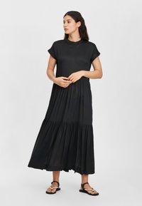 O'Neill - Maxi dress - black - 1