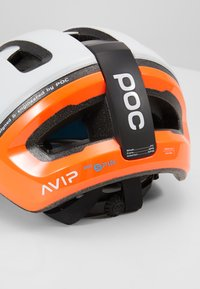 POC - OMNE AIR SPIN UNISEX - Helmet - zink orange avip