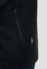 INDICODE JEANS - MÄNTEL BRITTANY - Light jacket - black - 6