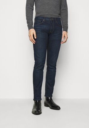 PARKER  - Jeans slim fit - blue denim