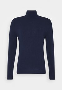 Pier One - Jumper - dark blue - 3