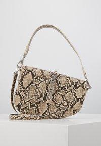AURE - Handbag - grey