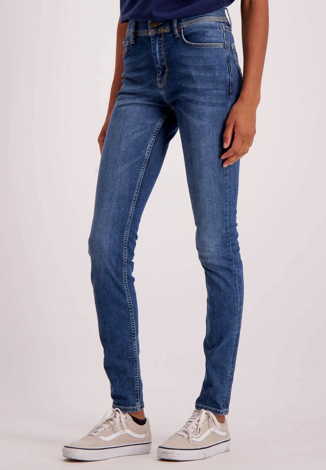 Jeans Skinny - light denim