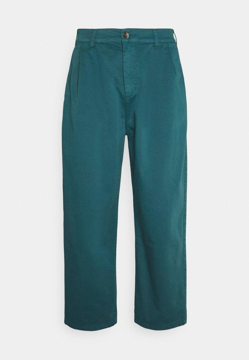 Kaotiko - PANT HABANA - Kalhoty - jade