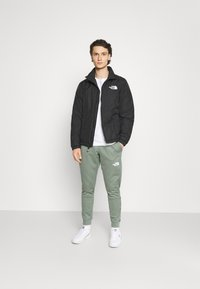 The North Face - PANT - Tracksuit bottoms - agave green - 1