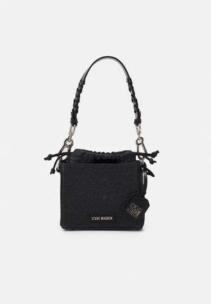 BLEAVE - Handbag - black