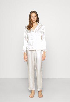 MARNIE REVERE & PANT  - Pyjamas - ivory