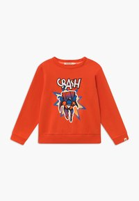 Billybandit - Sweatshirt - bright red - 0