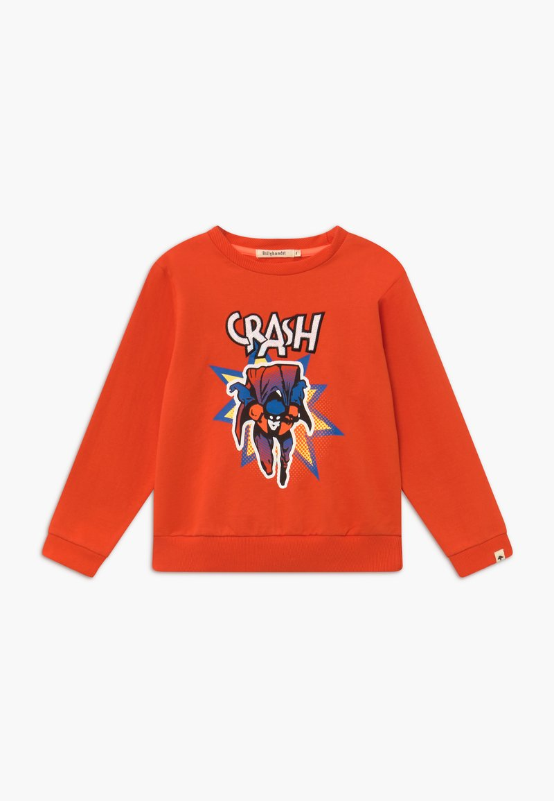 Billybandit - Sweatshirt - bright red