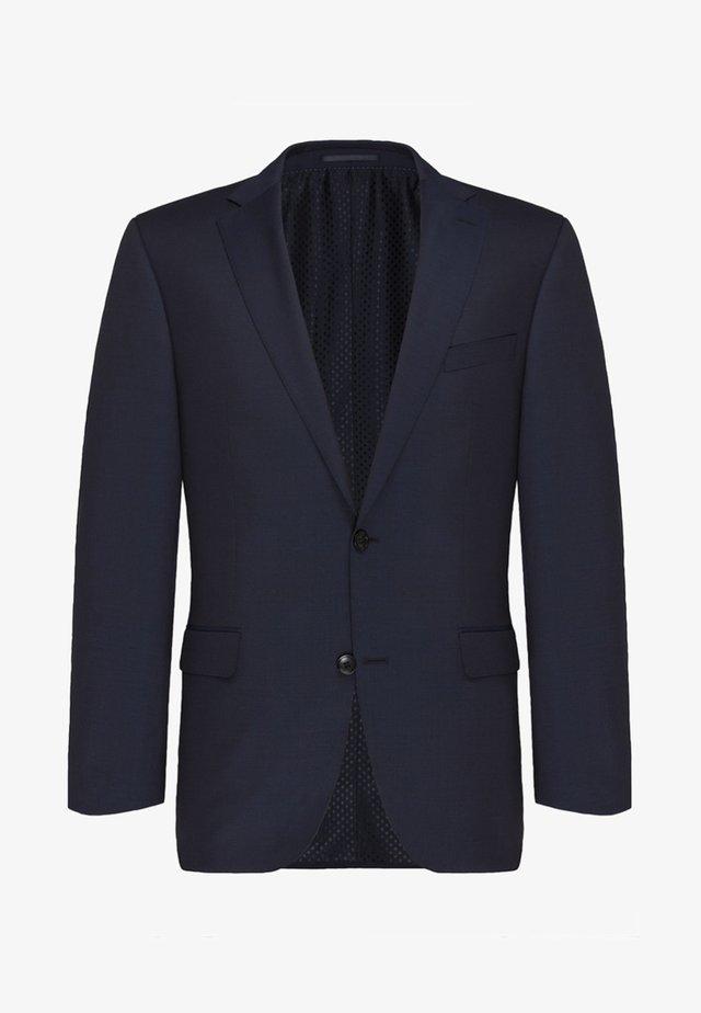 TOBIAS - Suit jacket - dark blue