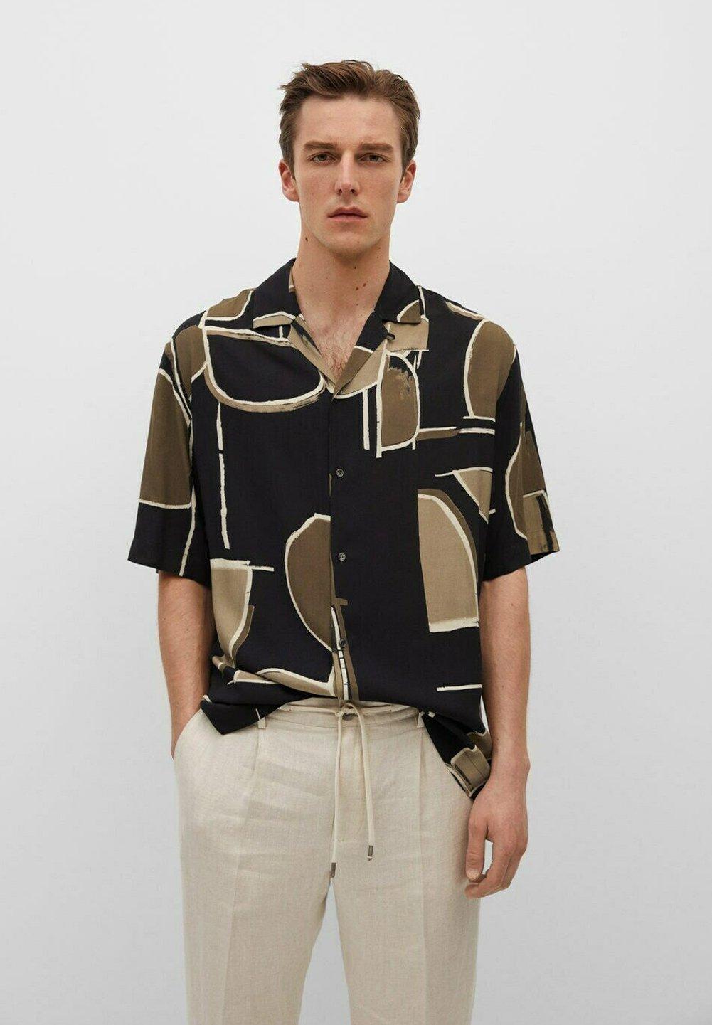 Uomo LORENZO - Camicia