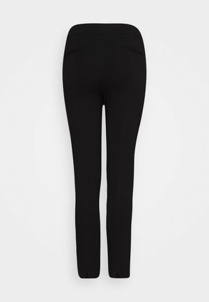 Leggings - Stockings - classic black
