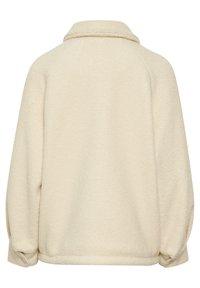 Part Two - Winter jacket - parchment - 1