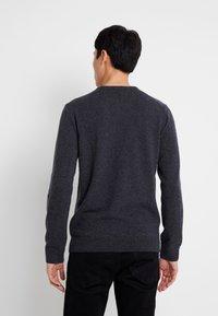 Lacoste - Pullover - medium grey - 2