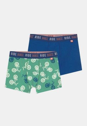 2 PACK - Panties - spearmint